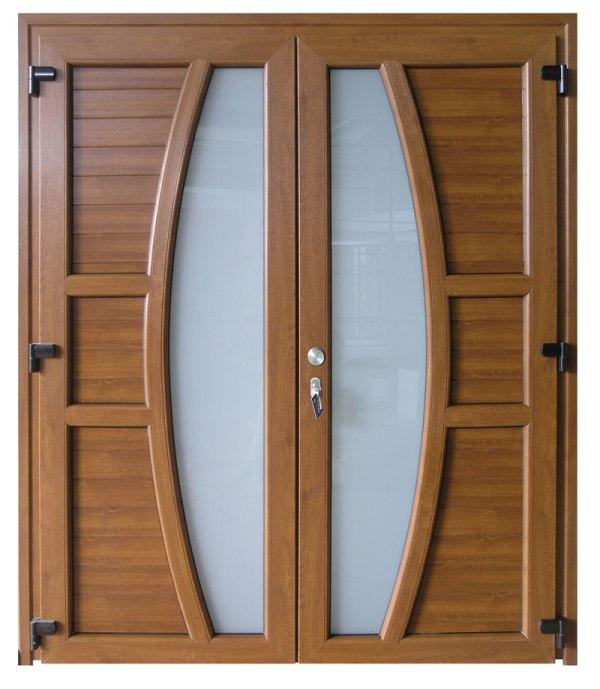 Front Doors & pvc doors ?????? | GS PlasTech